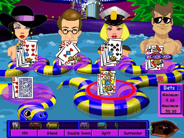 1 Mindestsatz Casino 903754