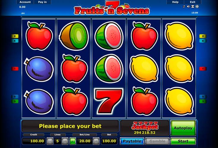Casino Deutschland 463962