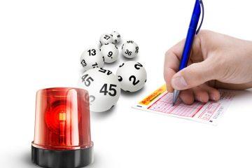 Lotterien In 952108