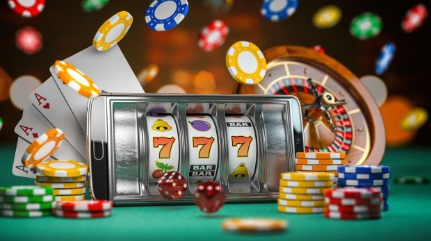 Glücksspiel Experte OceanBets 307602