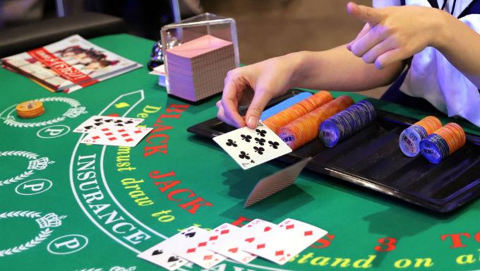 Blackjack Begriffe 454293