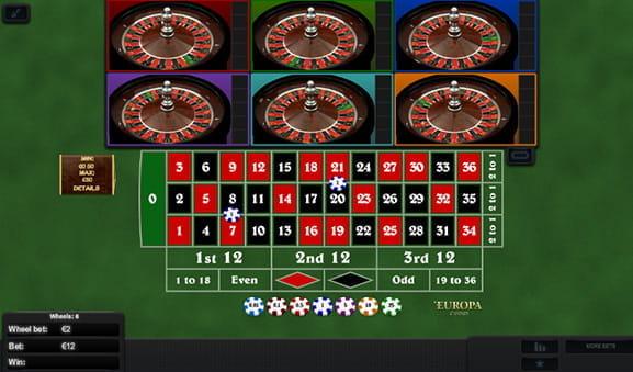 Spiele Casinos Kessel 490800