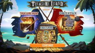 Treasure Island online 609606