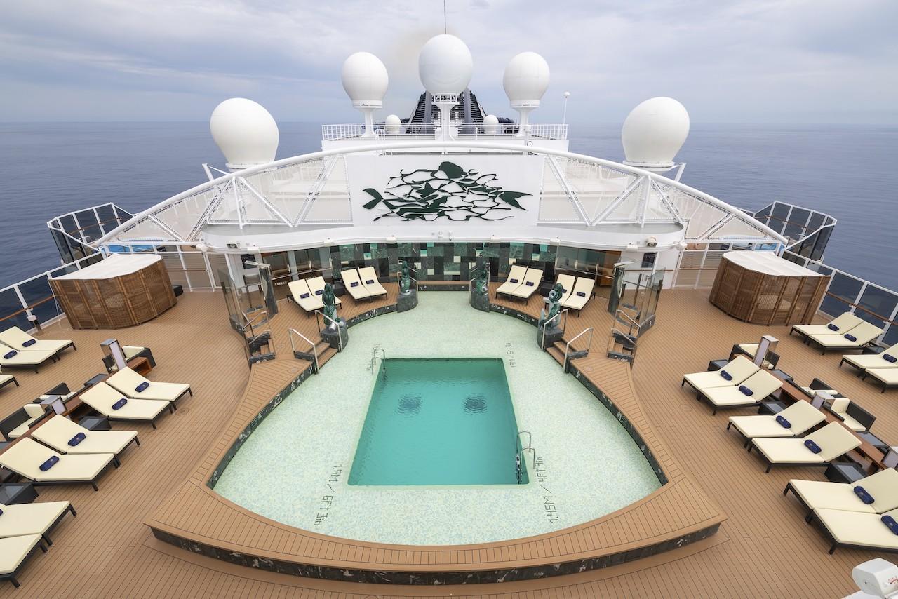 Casino auf Kreuzfahrtschiffen 312067