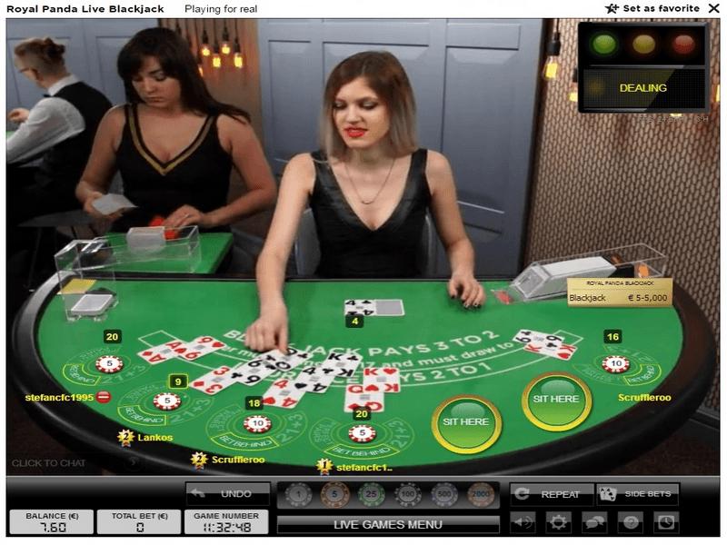 Online Casino 305552