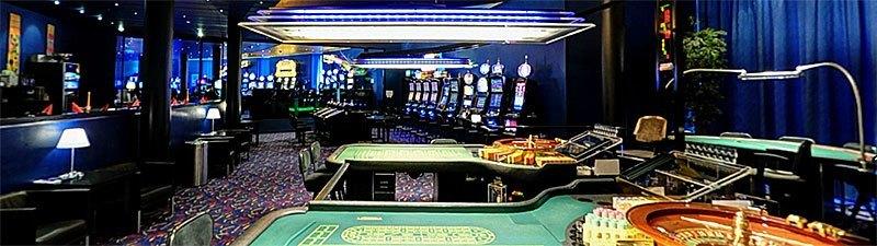 Spielbank Gewinne Merkur 925555