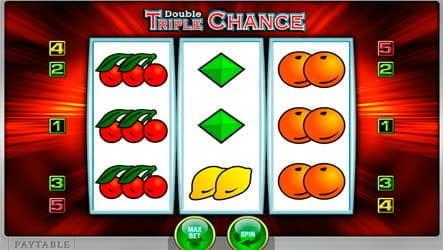 Einziges Glückspiel 759215