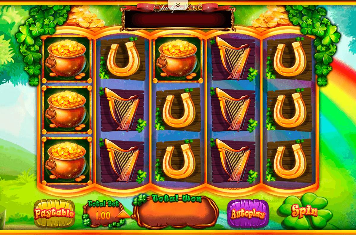 Gewinnchance Spielautomat 988671