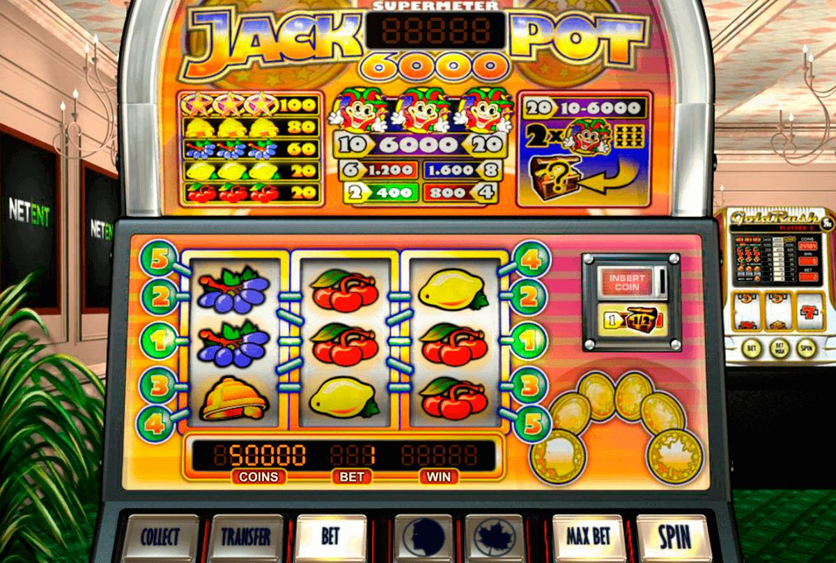 Alte Spielautomaten Bonus 384749