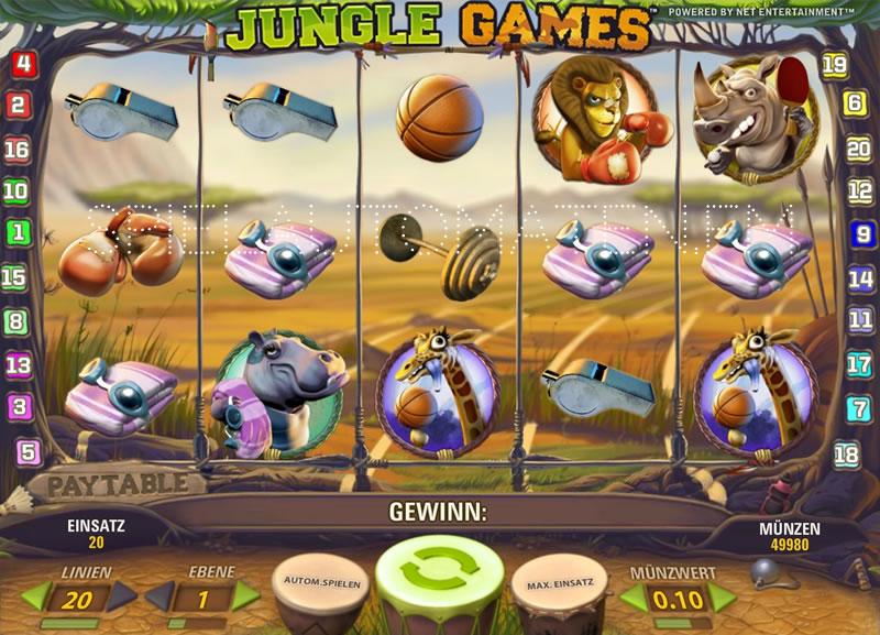 Uniques Game Zeus 357338
