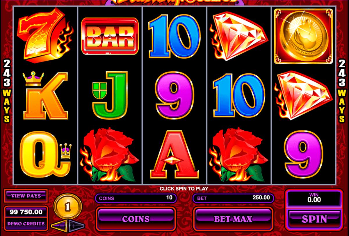 Online Slot 500952