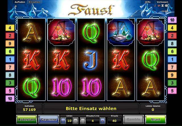 Spielautomaten online 120480