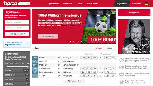 Casino Bonus 707923