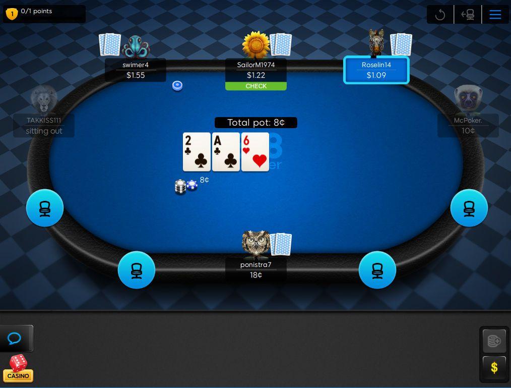 New Poker 352993