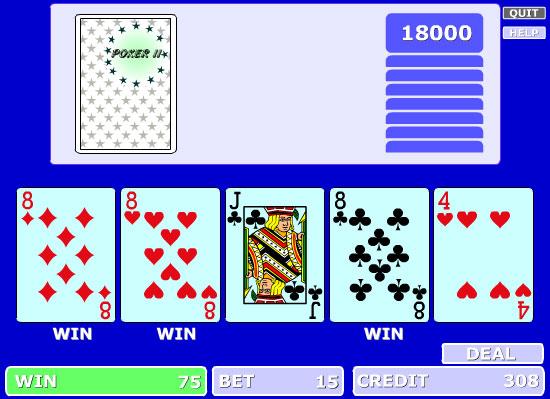 American Poker 2 986333