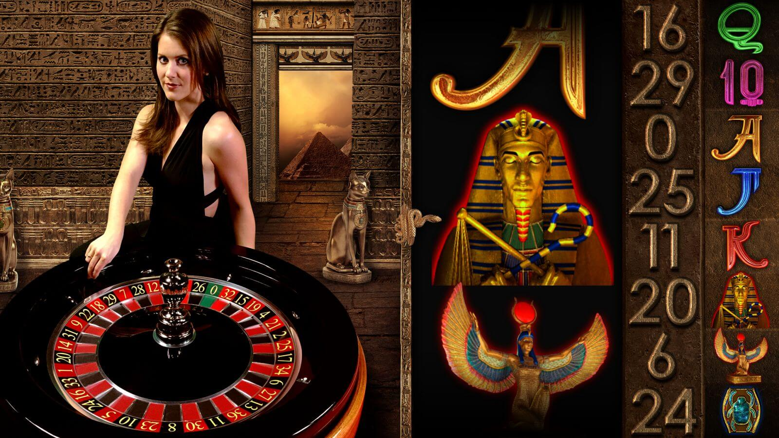Online Casino 421772