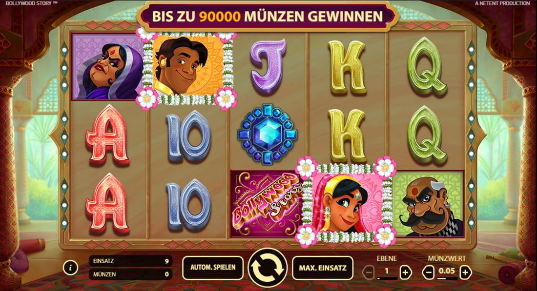 Beliebtestes Glücksspiel 600936