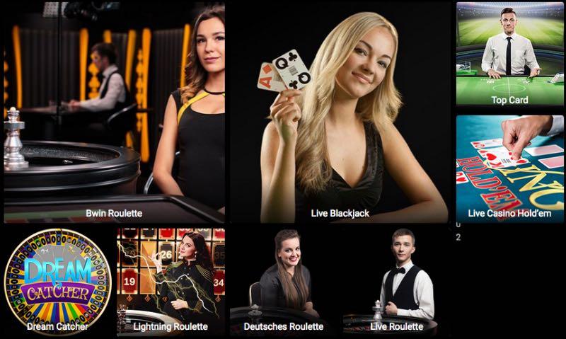Start Casino 752536