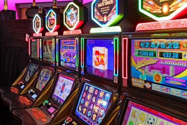 Jackpot Casino 697874