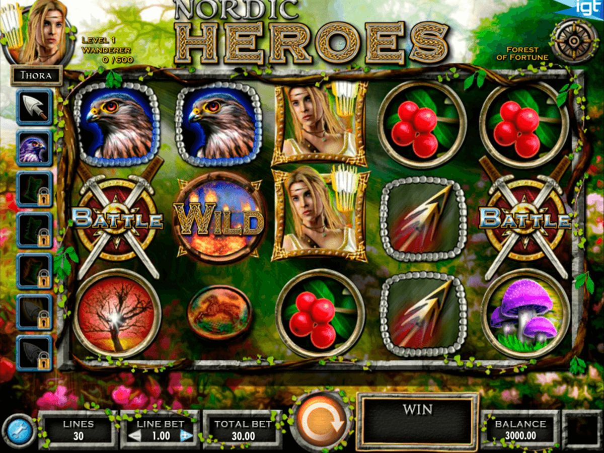 Spielautomaten Bonus spielen 744009