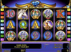 Novomatic Slots 95695
