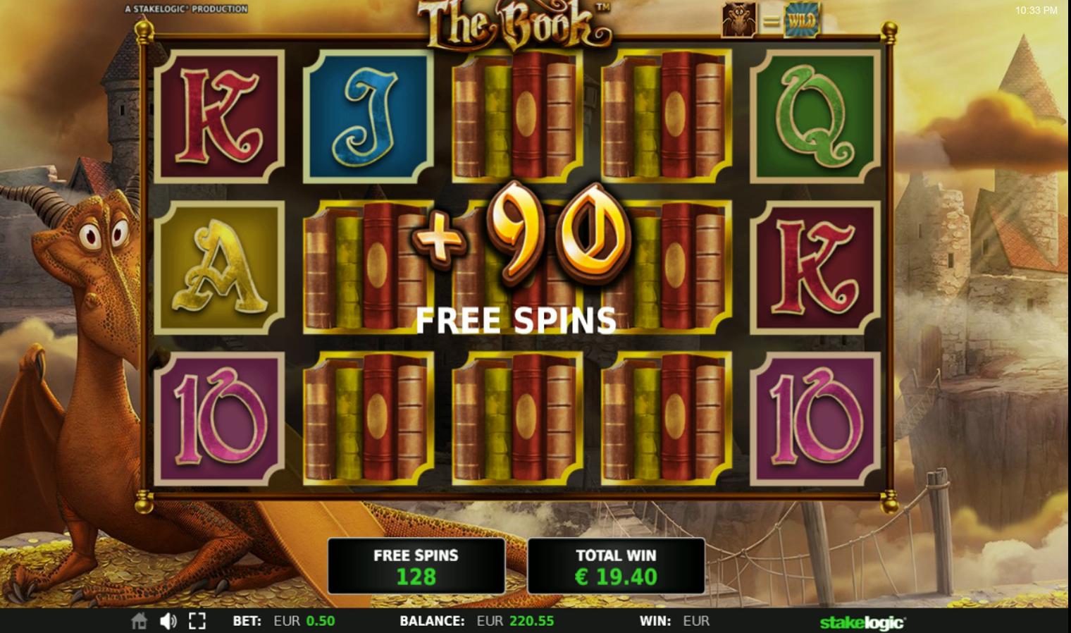 Online Slot 636486