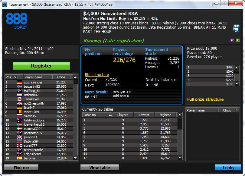 New Poker 50450