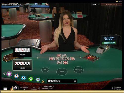 Live Casino 942069
