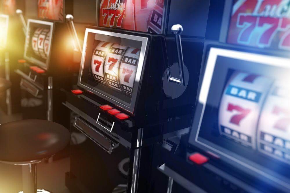Spielhallen Automaten Griechenland 947769