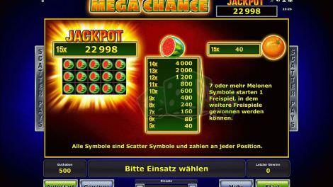 Casino Bonus 659893