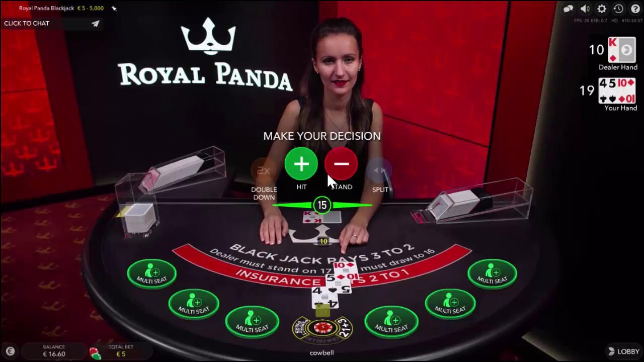 Casino Roulette seriös 125417