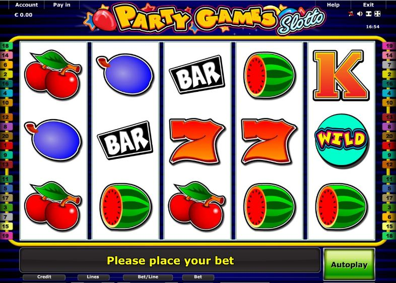 Casino Jackpot Gewinner 550937