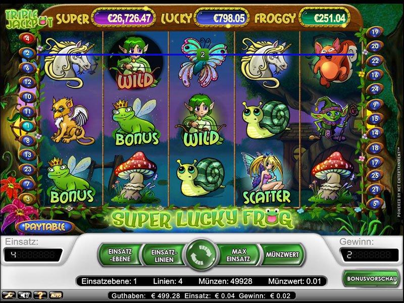 Spielautomat Gewinnchancen ohne 438381
