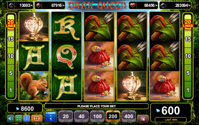 Casino Skills 798311