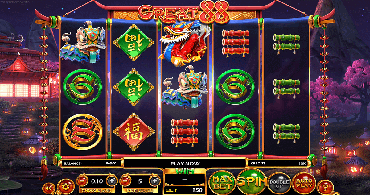 Spielautomaten beste Gewinnchance 458662