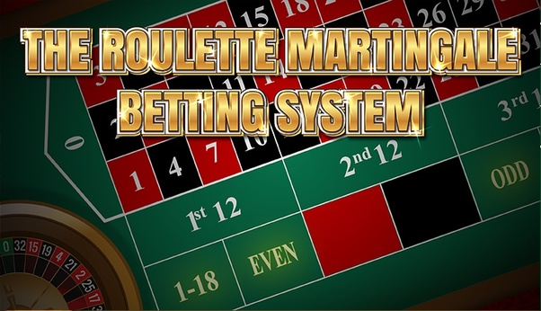 Martingale System 142265