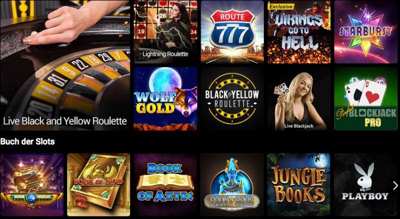 Start Casino 10 204057