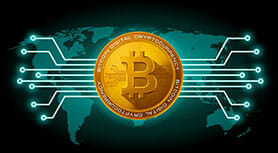 Bitcoin virtuelles Geld 429004