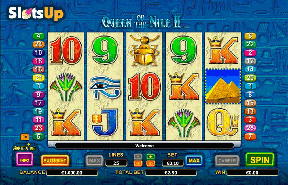 4 Crowns Casino 215628