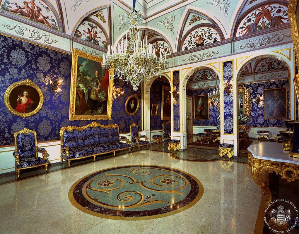 Versailles Gold wirklich 919472