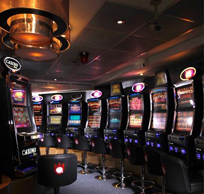 Spielbank Automaten 573640
