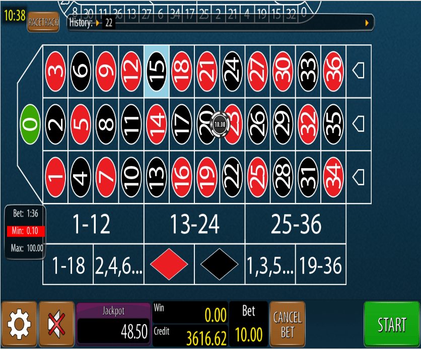 Roulette im online 541713