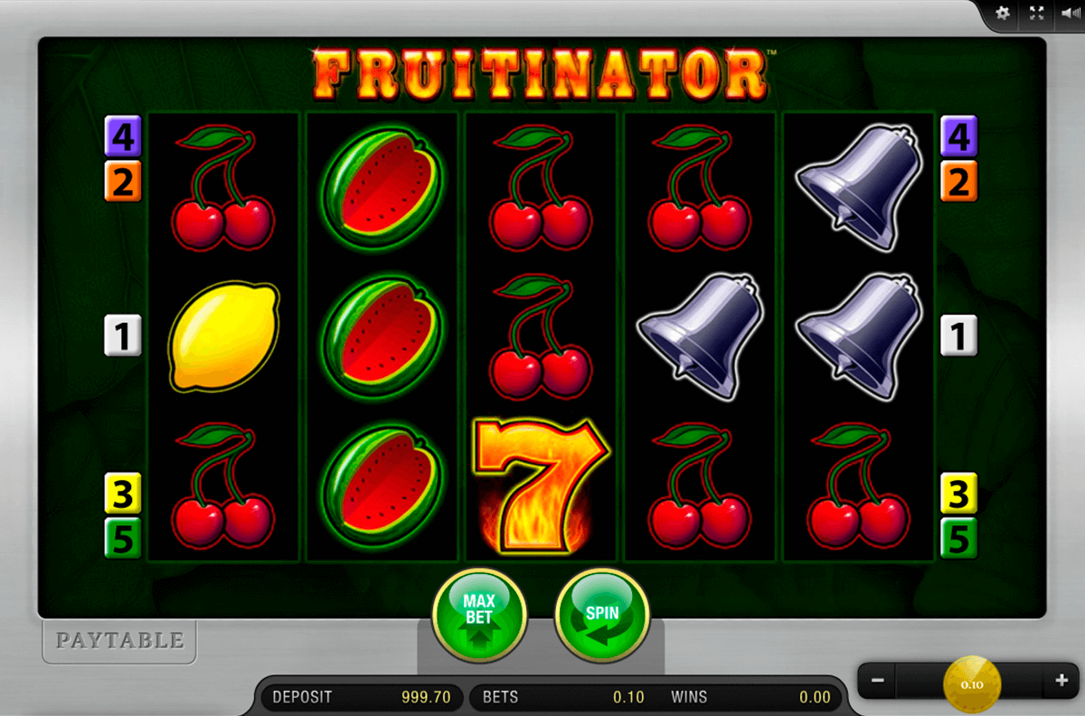Online Casino 644605