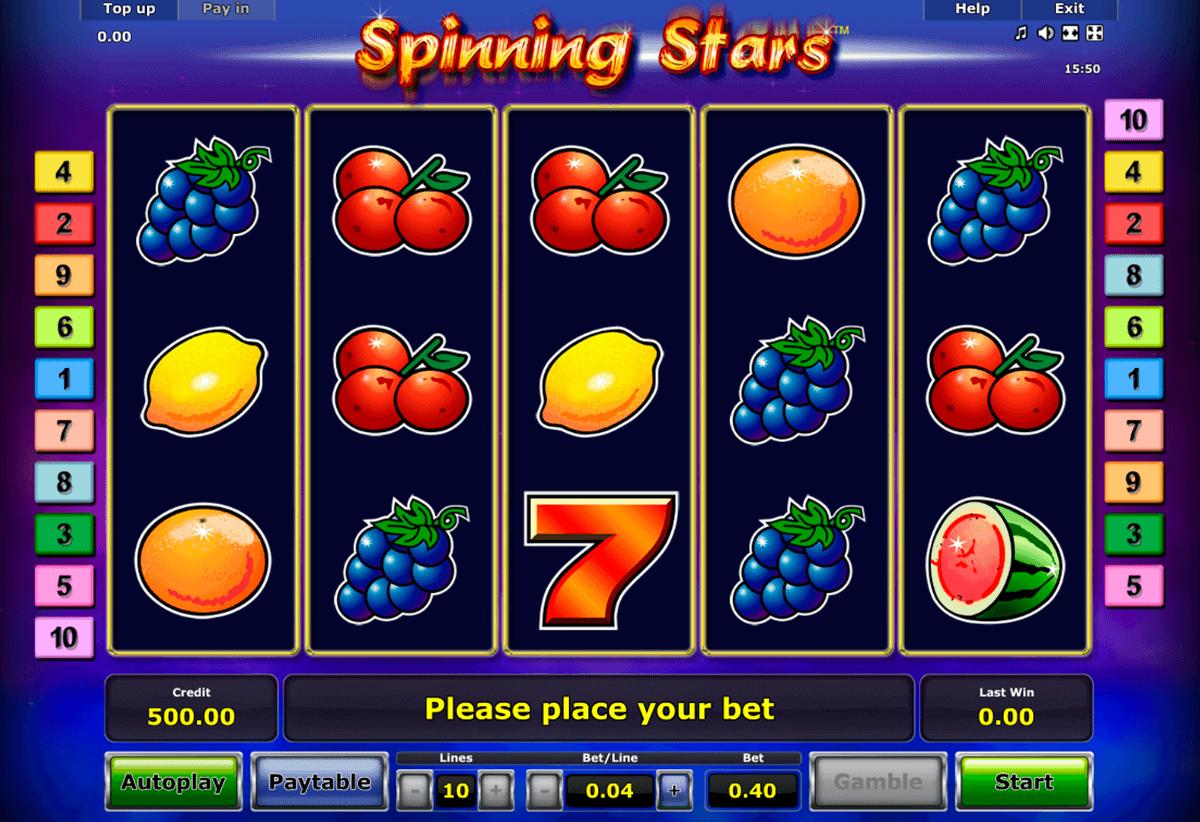 Auszahlungsquote Spielautomaten 768684