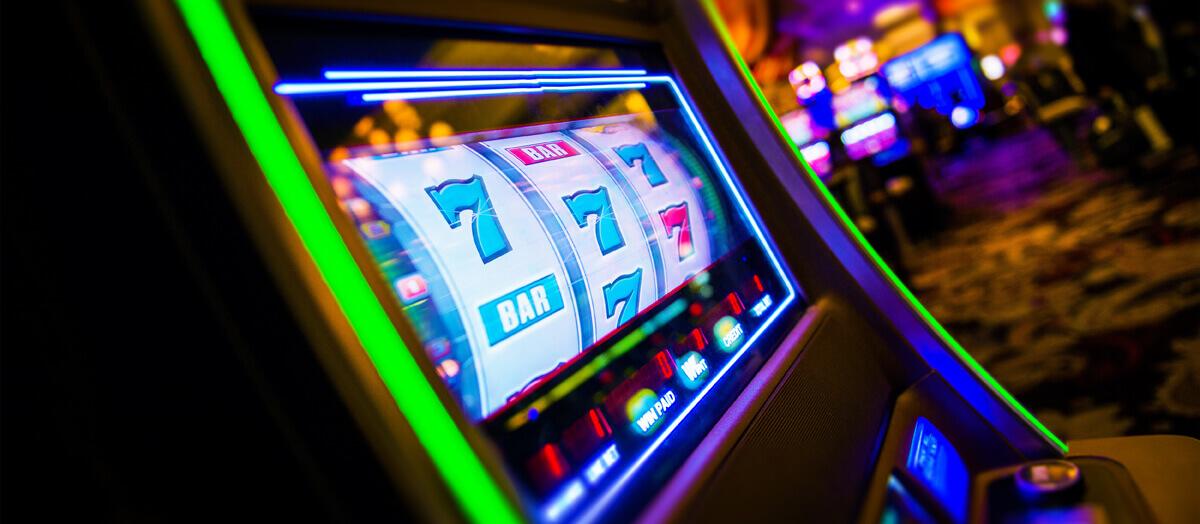 Spielautomaten Tricks 212544