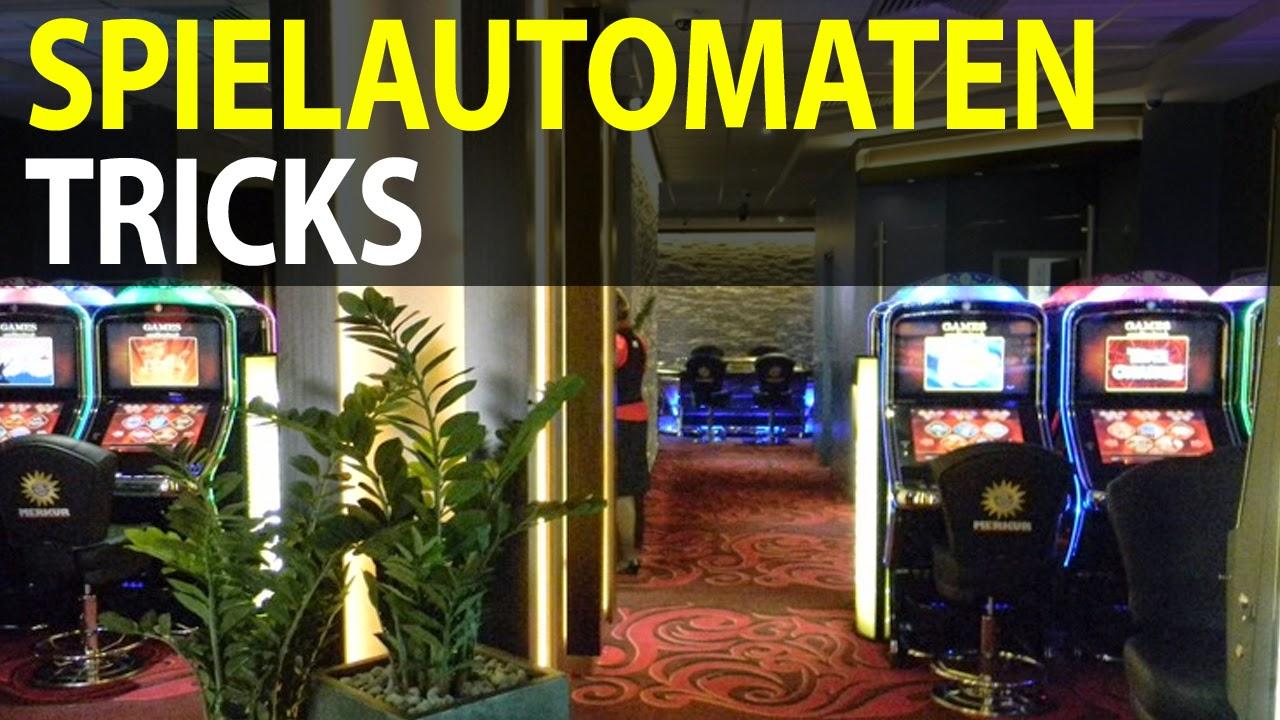 Spielautomaten Tricks gewinnt 477265