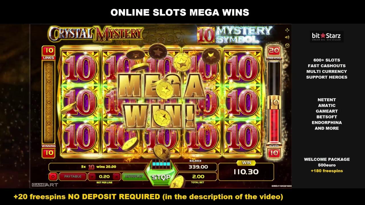 Online Slots 312043