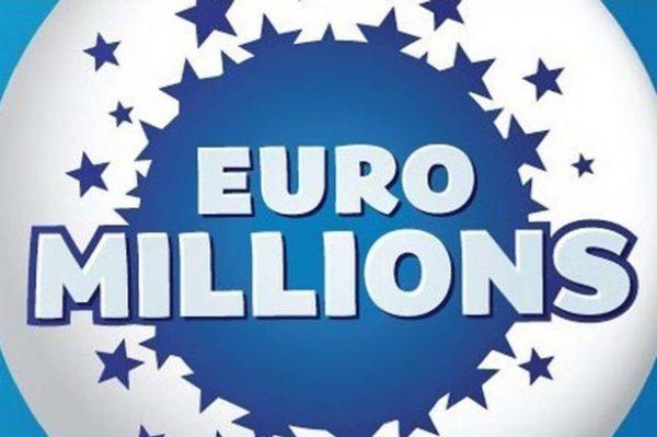 Euromillions Joker 417844