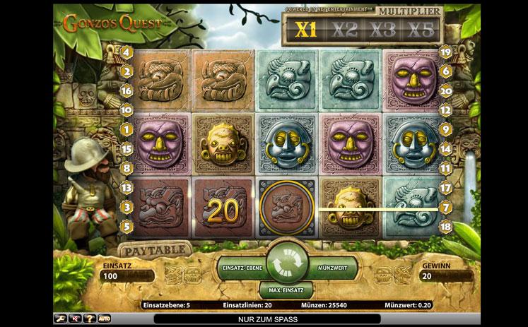 Platin Casino 464659