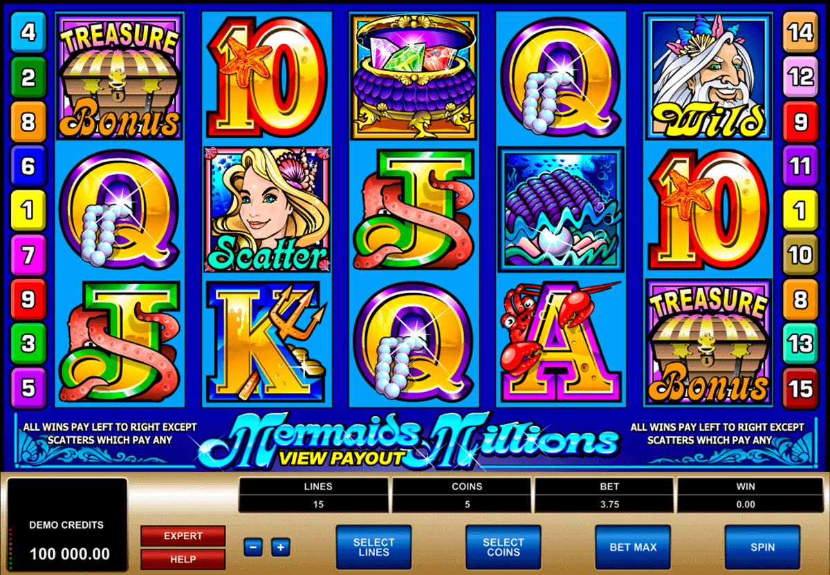 Spielautomaten spielen mit 68482